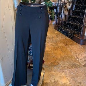 Style & Co. Stretch Wide Leg Pants